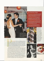 Willow Lake Farms Brides Magazine Feature