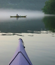 Kayak Willow Lake Farms Vacation Rentals Fishkill NY