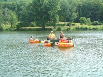Willow Lake Farms Vacation Rentals Hudson Valley NY