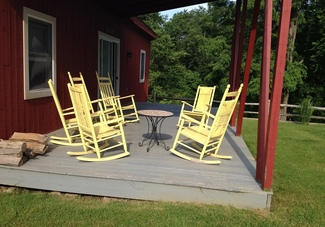 The Cottage Willow Lake Farms Vacation Rental Homes Fishkill NY